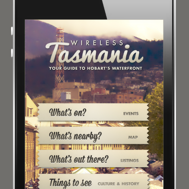 wireless tasmania cover