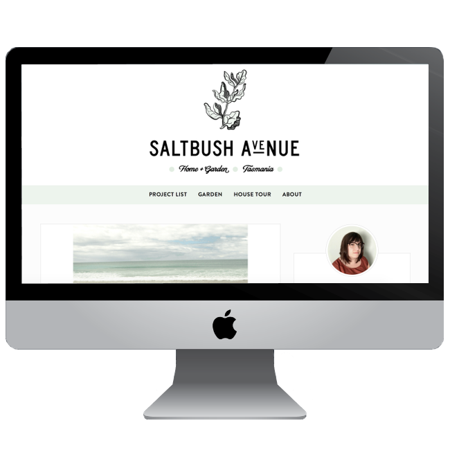 Saltbush website