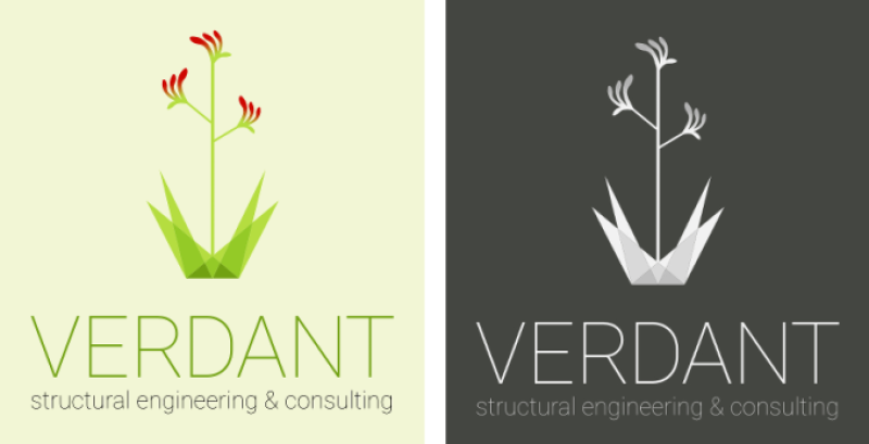 verdant vertical both