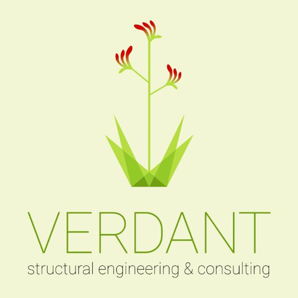verdant vertical